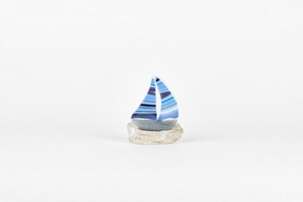 Segelboot klein