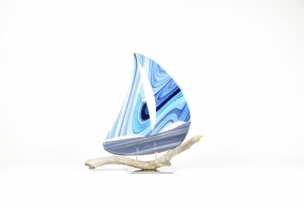 Segelboote groß